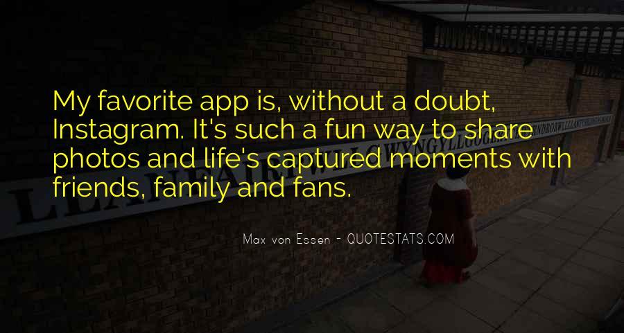 Instagram Family Quotes #946066