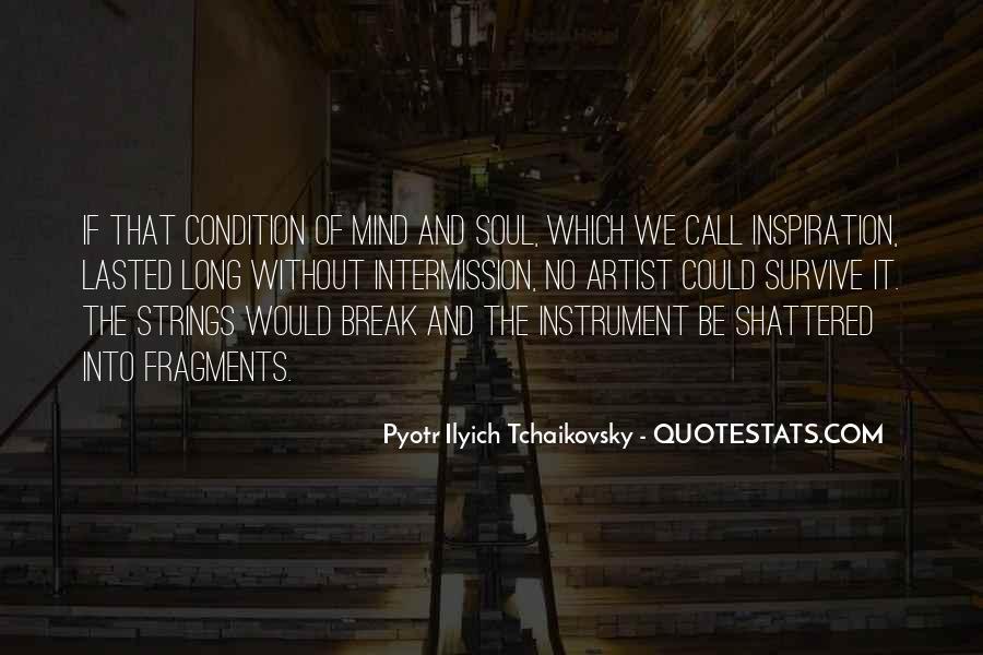 Instrument Quotes #10130