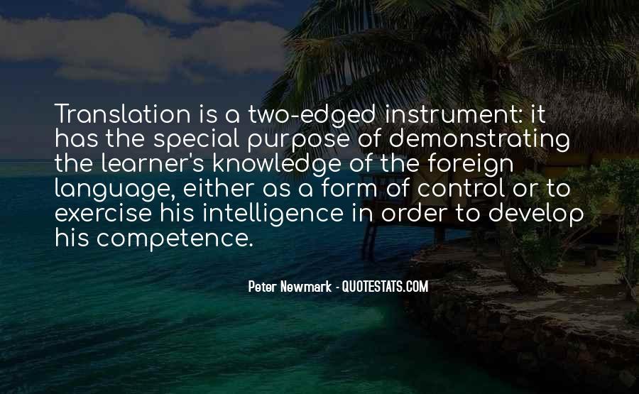 Instrument Quotes #22420