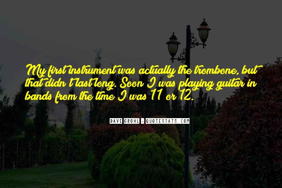 Instrument Quotes #38211