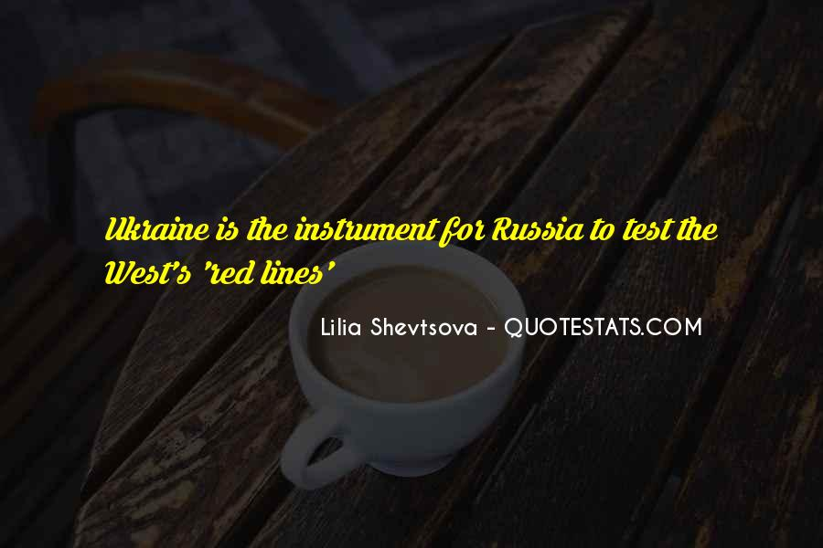 Instrument Quotes #3937