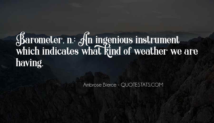 Instrument Quotes #44342