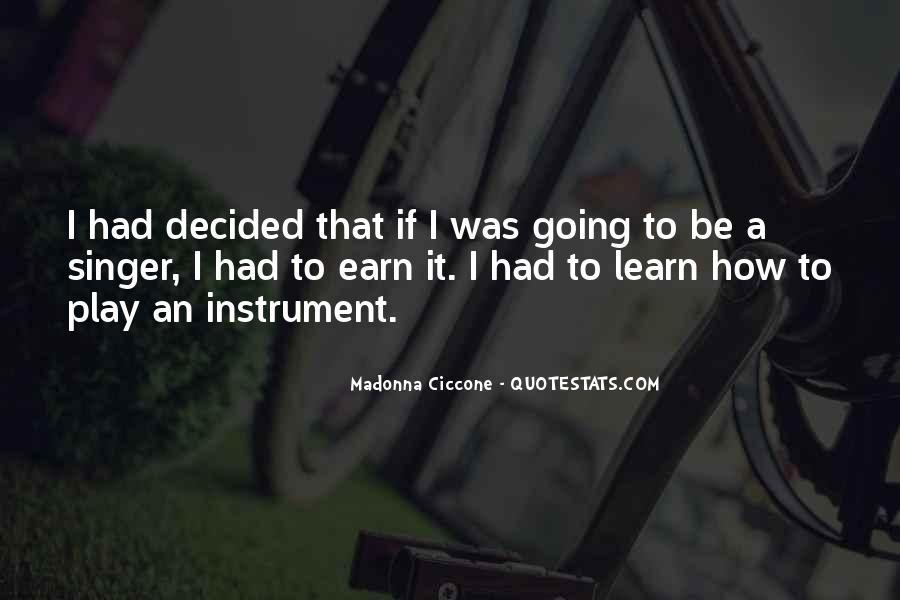 Instrument Quotes #45092