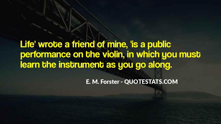 Instrument Quotes #46455