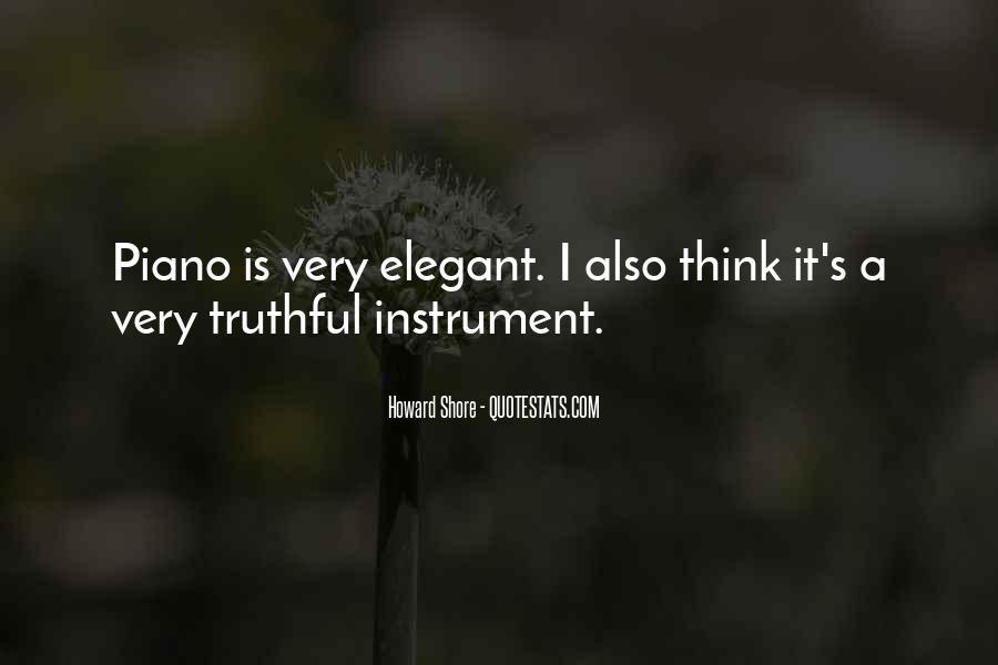 Instrument Quotes #57750