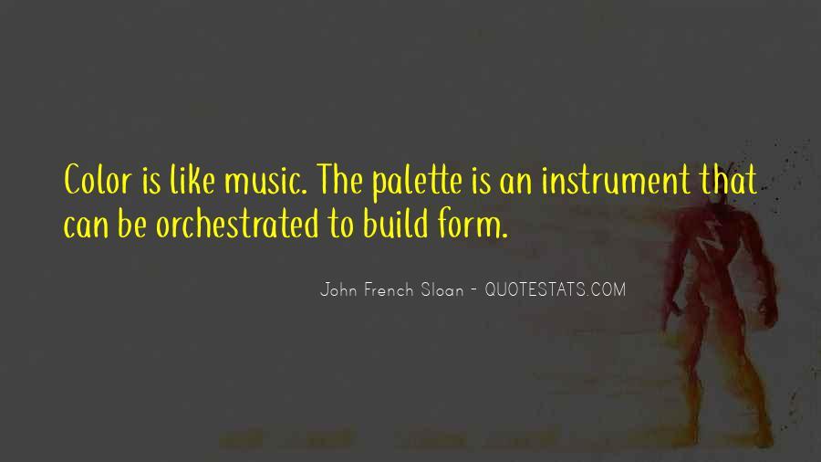 Instrument Quotes #57973