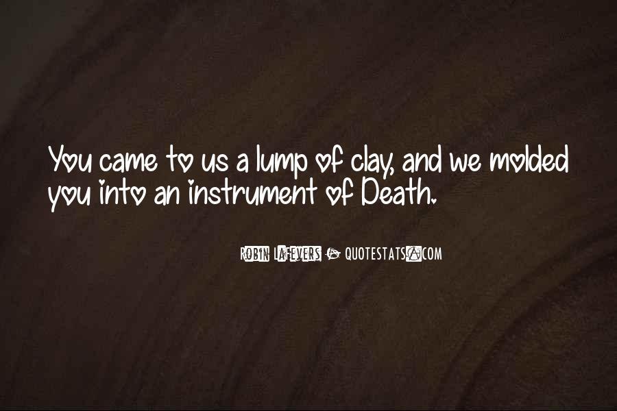 Instrument Quotes #66918