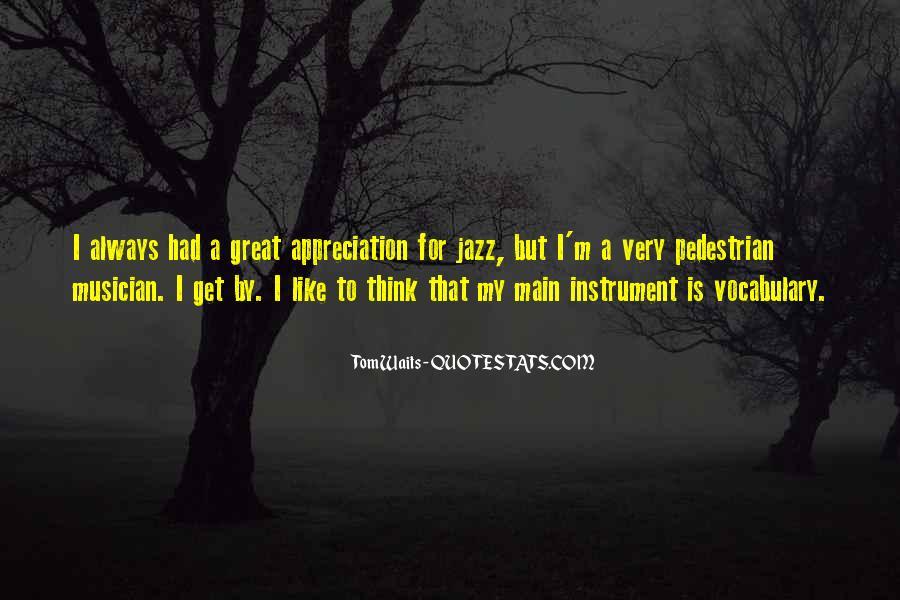 Instrument Quotes #78105
