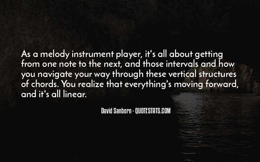 Instrument Quotes #80916