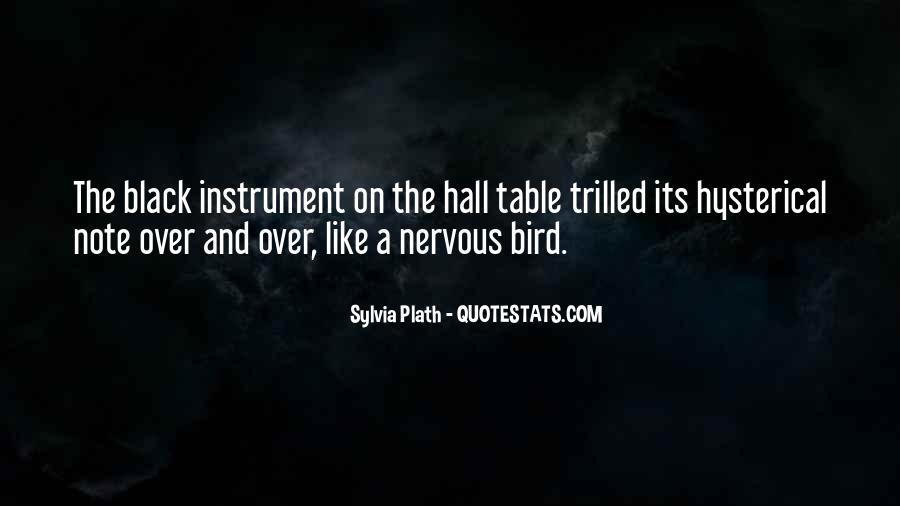 Instrument Quotes #96072