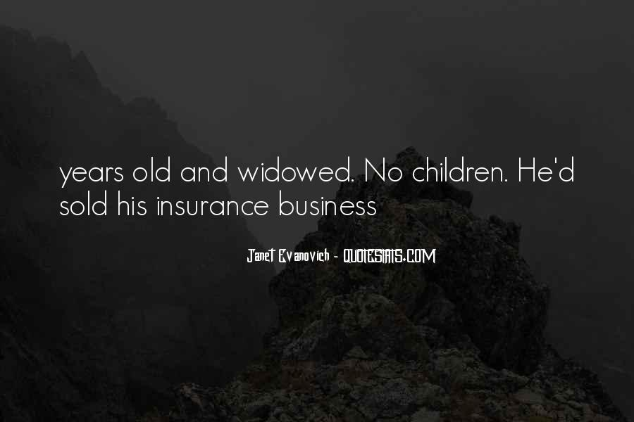 Insurance For Business Quotes #1255697