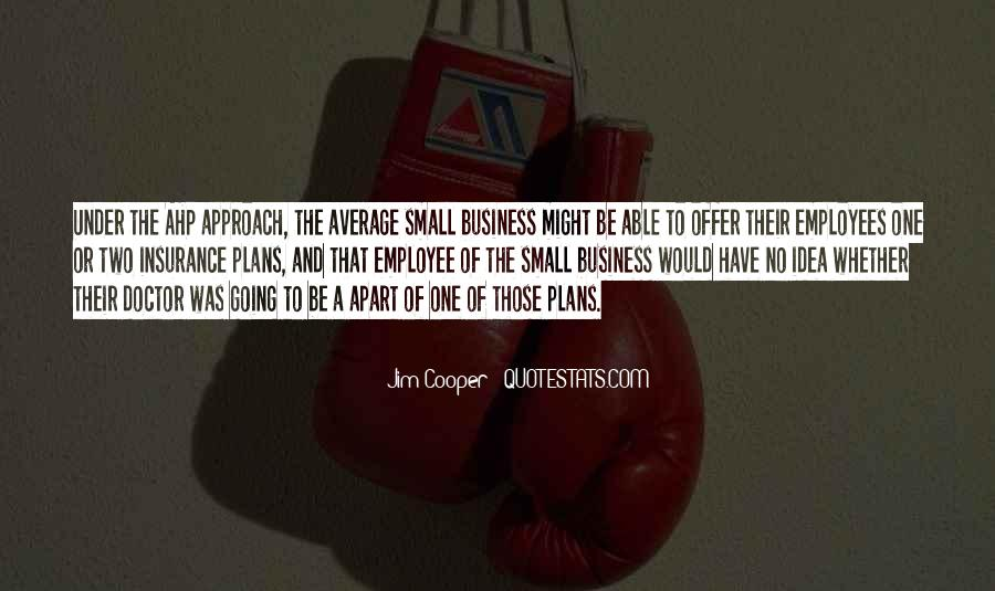 Insurance For Business Quotes #1322241