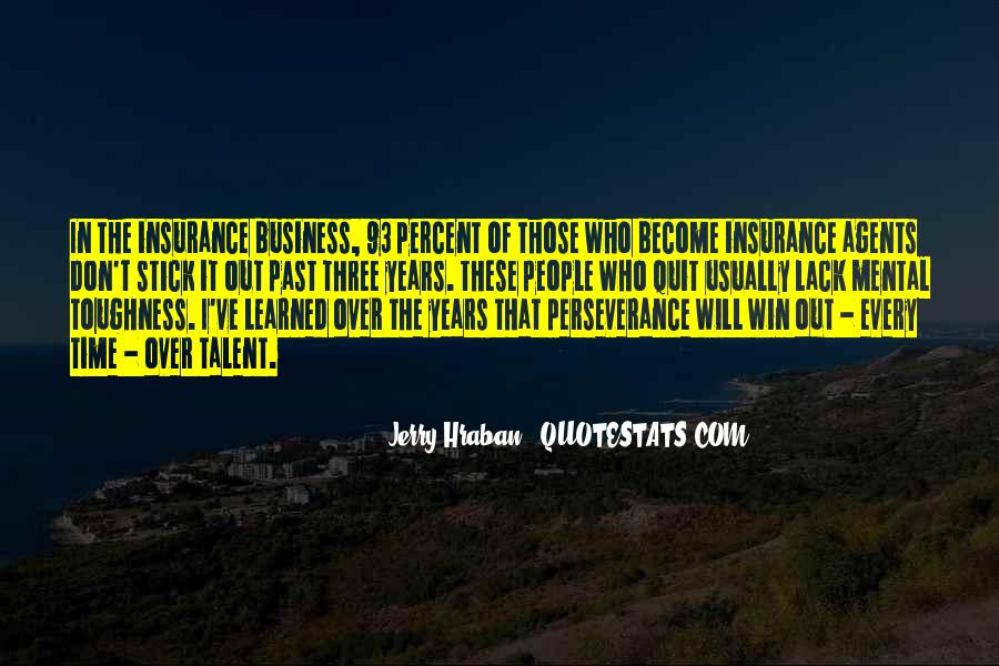 Insurance For Business Quotes #1868474