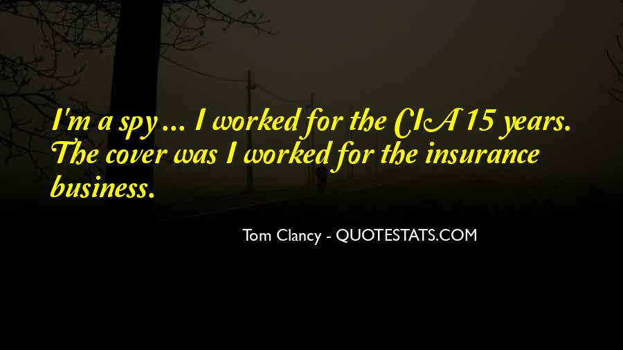 Insurance For Business Quotes #210740