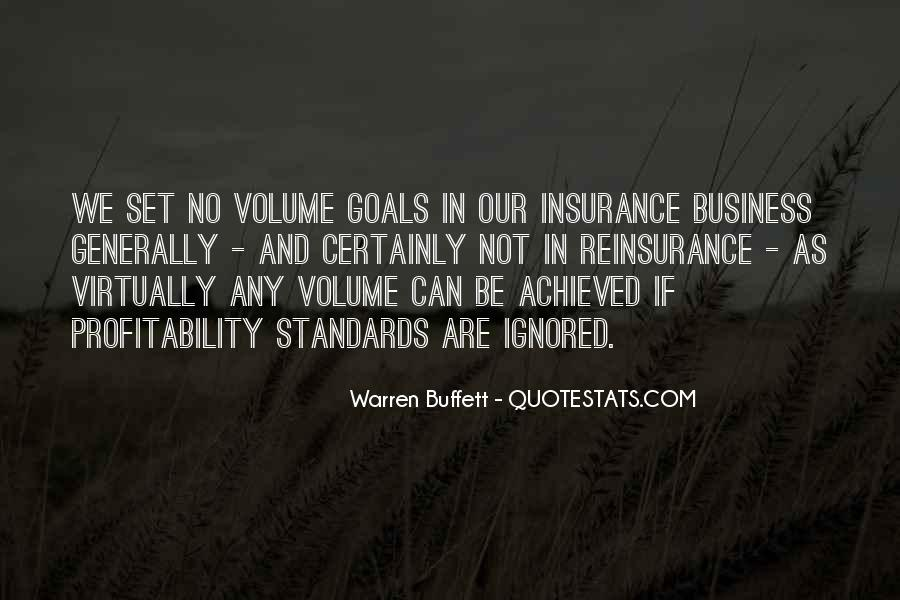 Insurance For Business Quotes #57451