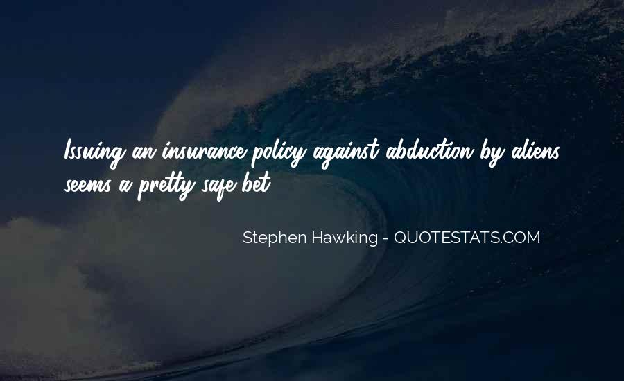 Insurance Policy Quotes #199067