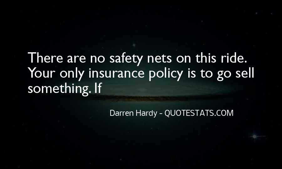 Insurance Policy Quotes #547939
