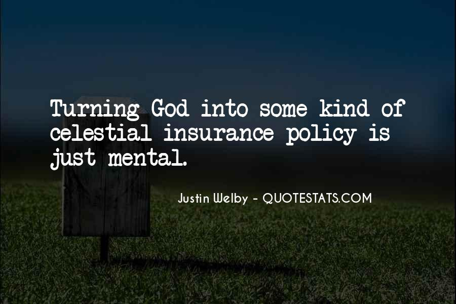 Insurance Policy Quotes #792185