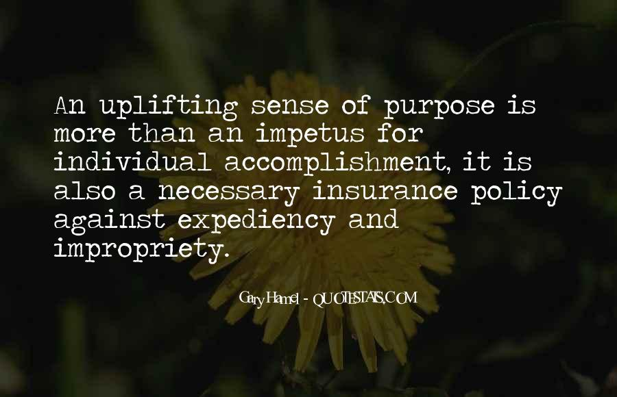 Insurance Policy Quotes #863455