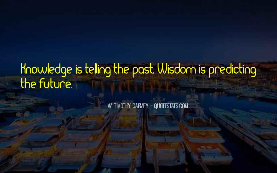 Intelligence Wisdom Quotes #34528