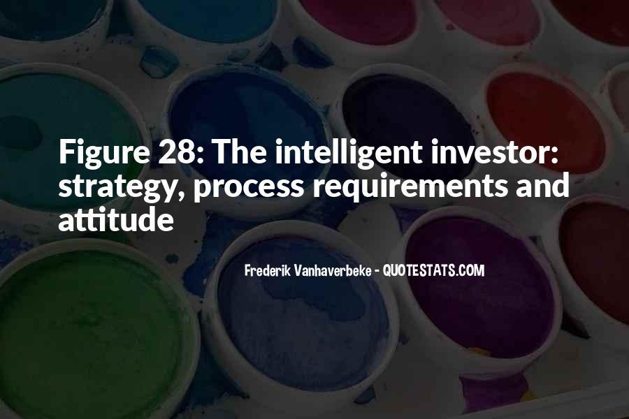 Intelligent Investor Quotes #1618758