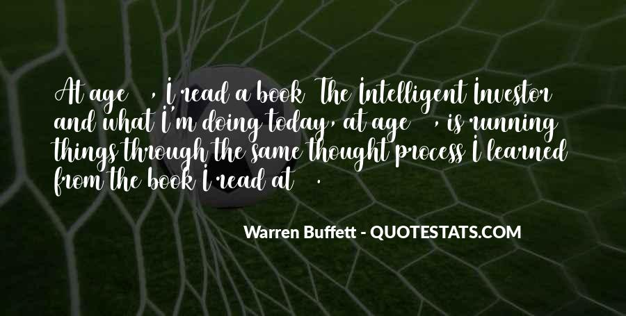Intelligent Investor Quotes #47778
