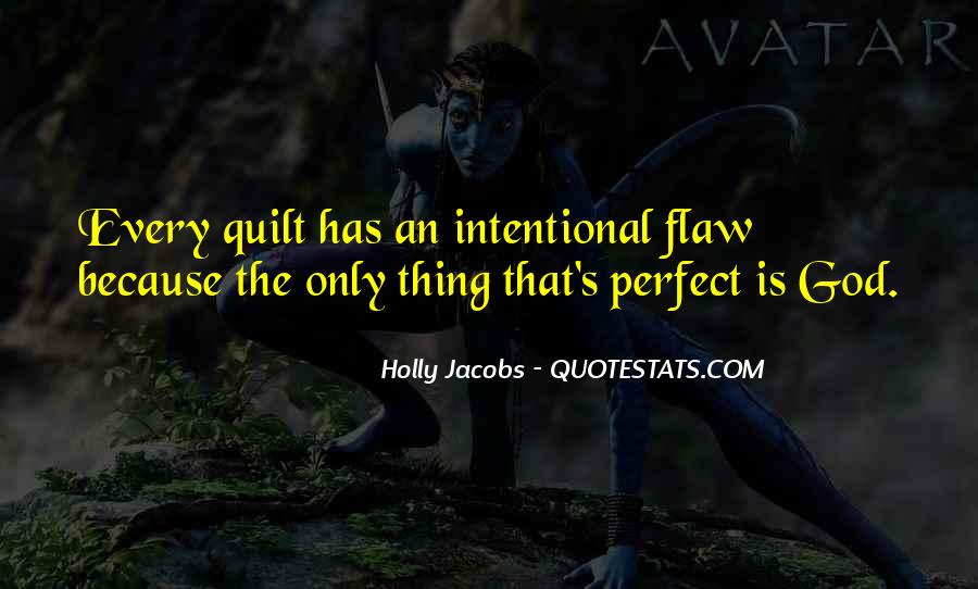 Intentional Quotes #239384