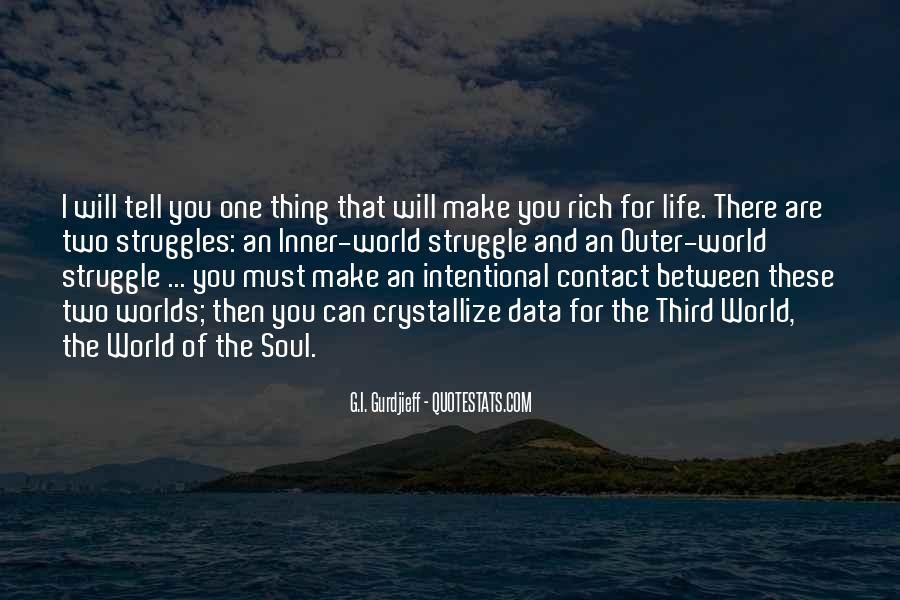 Intentional Quotes #249115