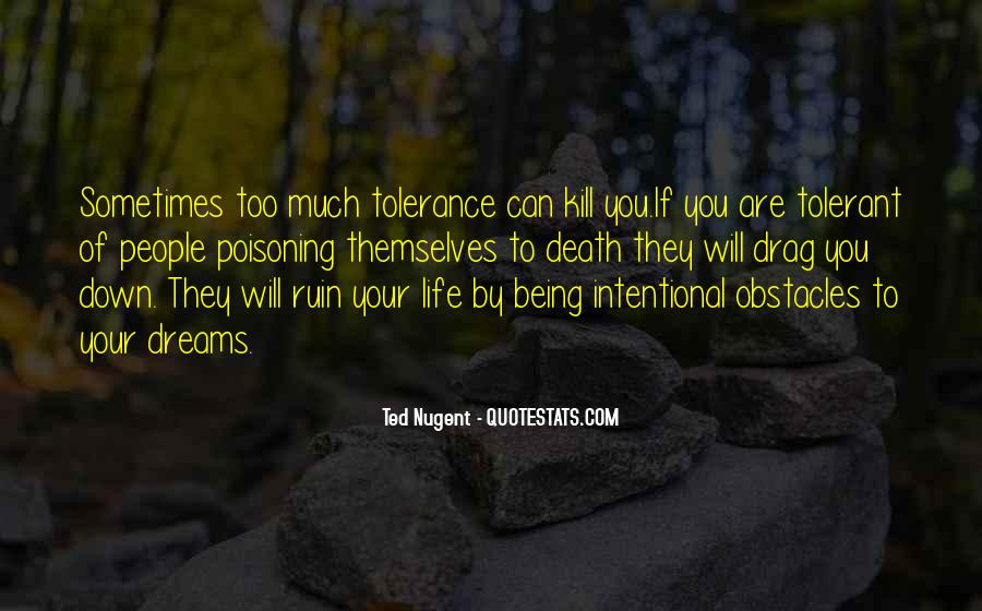 Intentional Quotes #26122