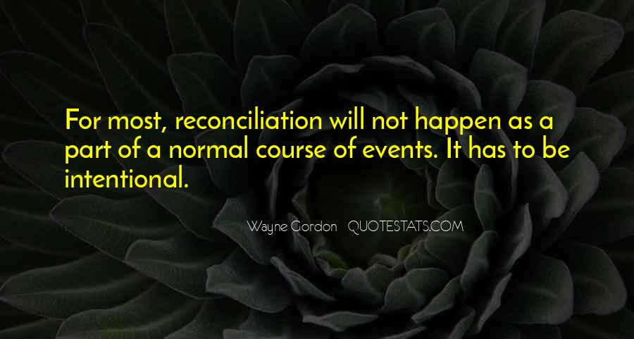 Intentional Quotes #38316