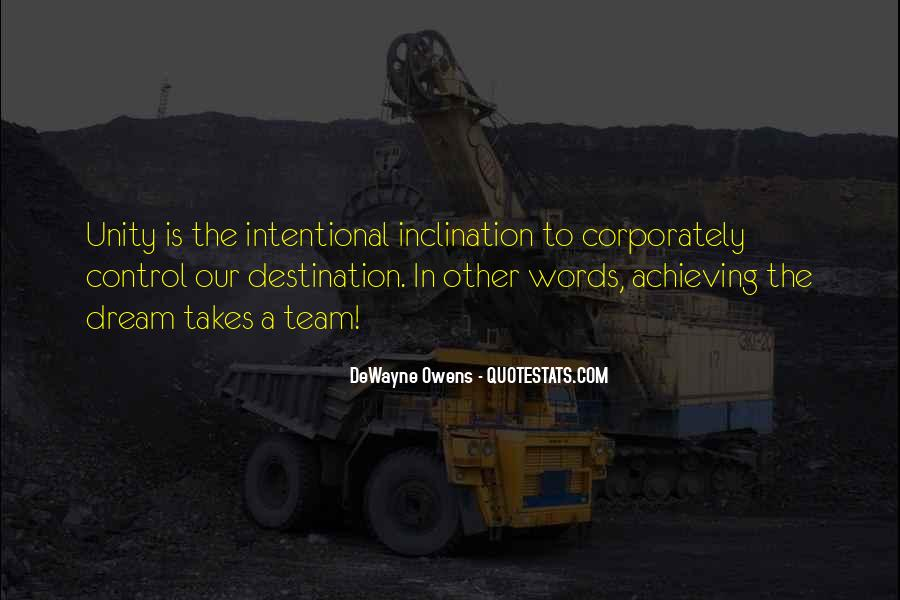Intentional Quotes #469054
