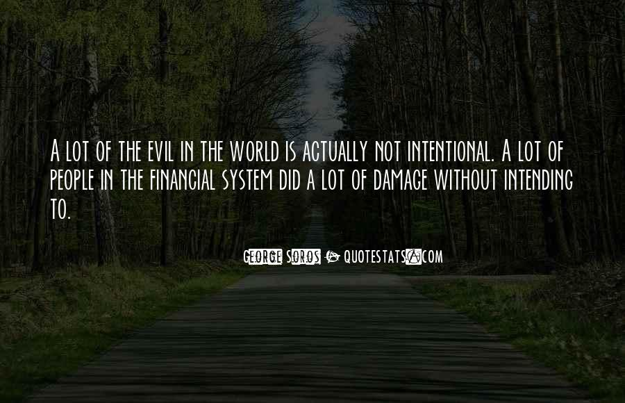 Intentional Quotes #604117