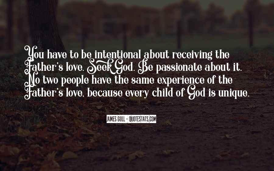 Intentional Quotes #81185