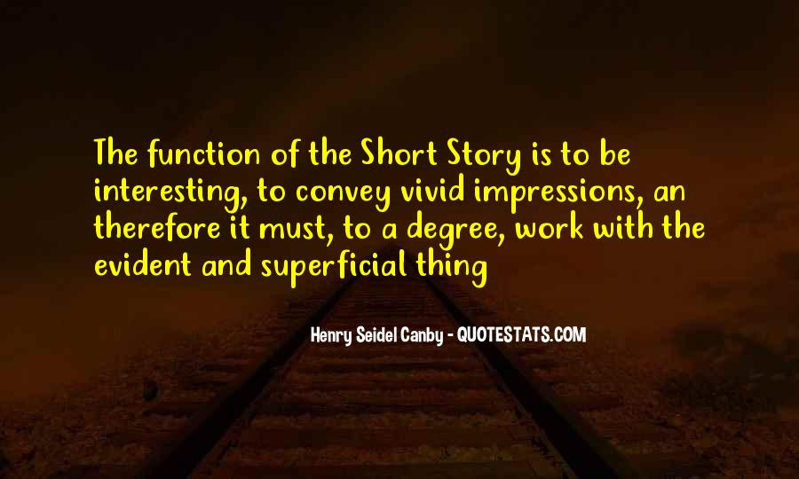 Interesting And Short Quotes #157083
