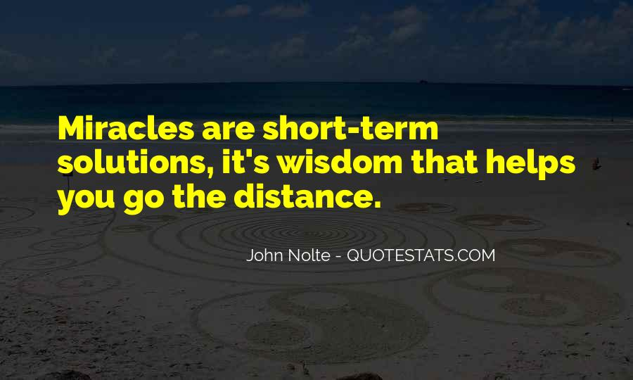 Interesting And Short Quotes #1816951