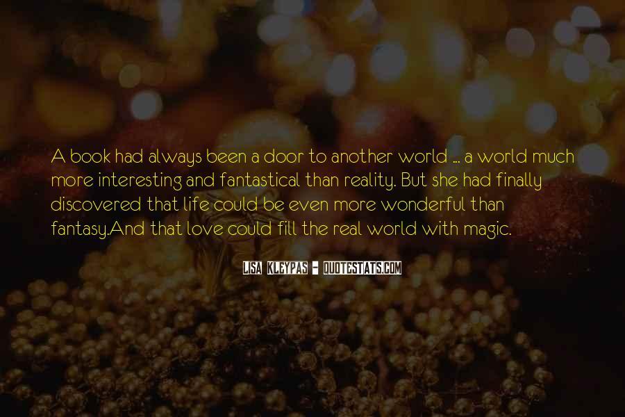 Interesting Love Life Quotes #99662