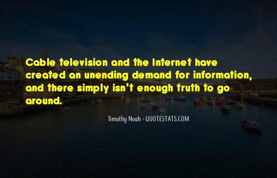 Internet Cable Quotes #1287152