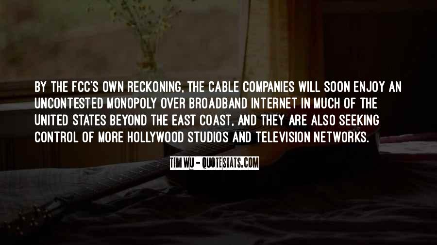Internet Cable Quotes #1320597