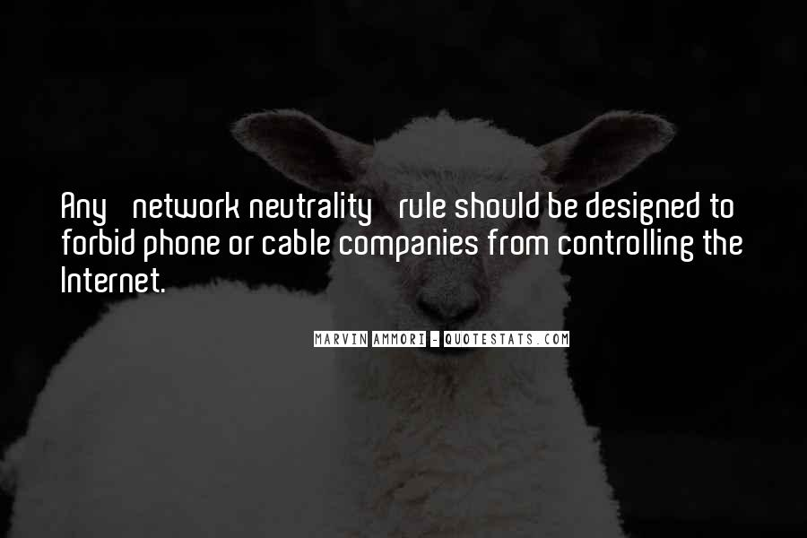 Internet Cable Quotes #1747123