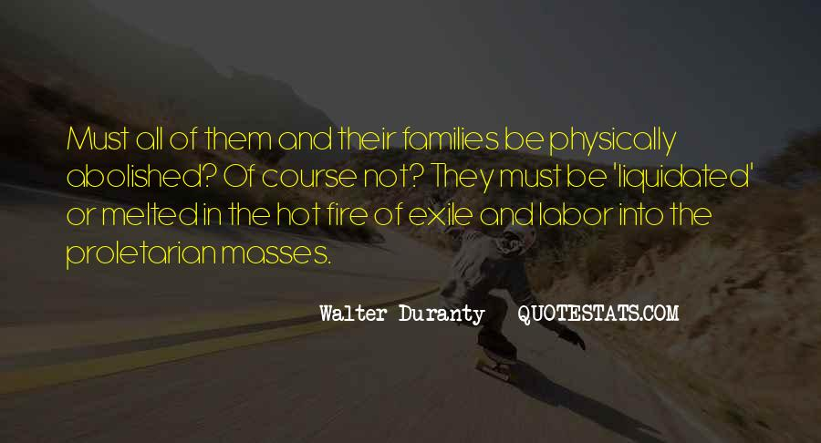 Into The Fire Quotes #312491