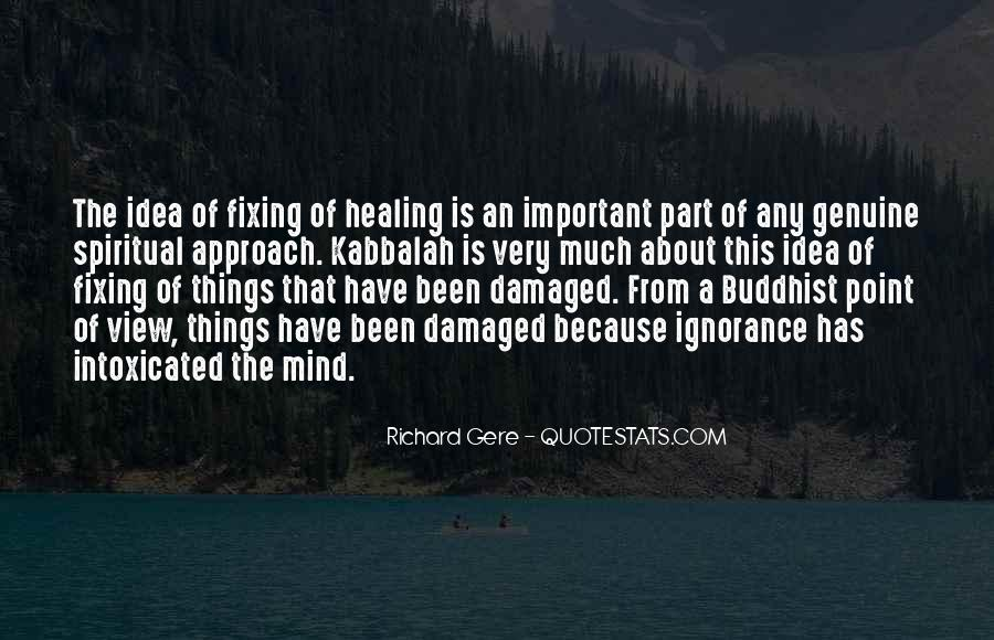 Intoxicated Mind Quotes #1302481