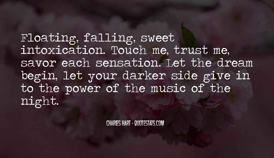 Intoxication Of Power Quotes #1365960