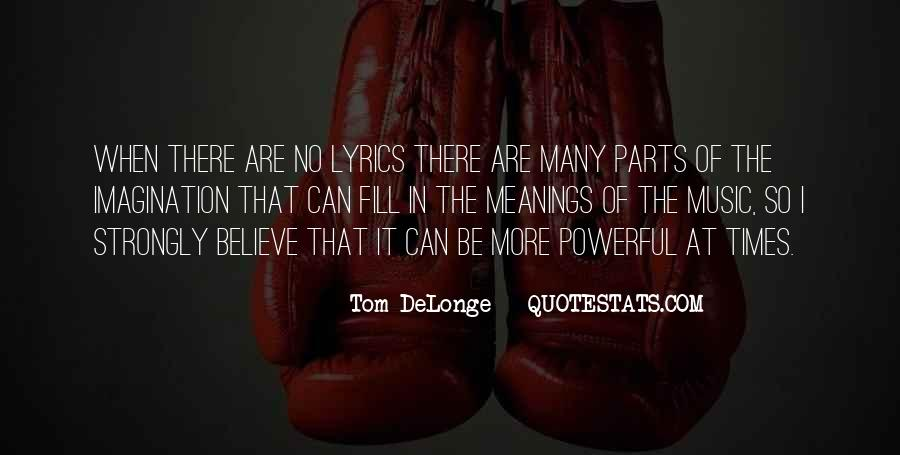 Intoxication Of Power Quotes #1533844