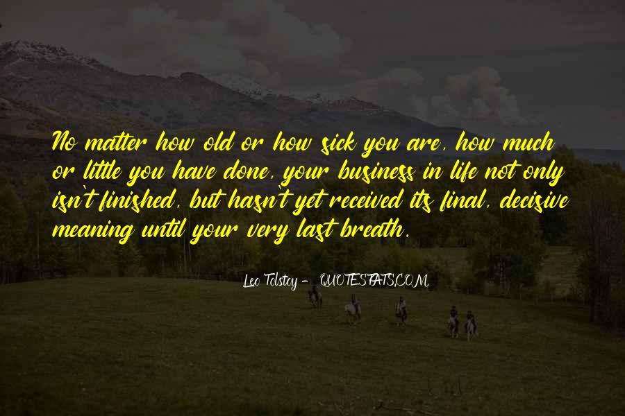 Inuktitut Quotes #698834