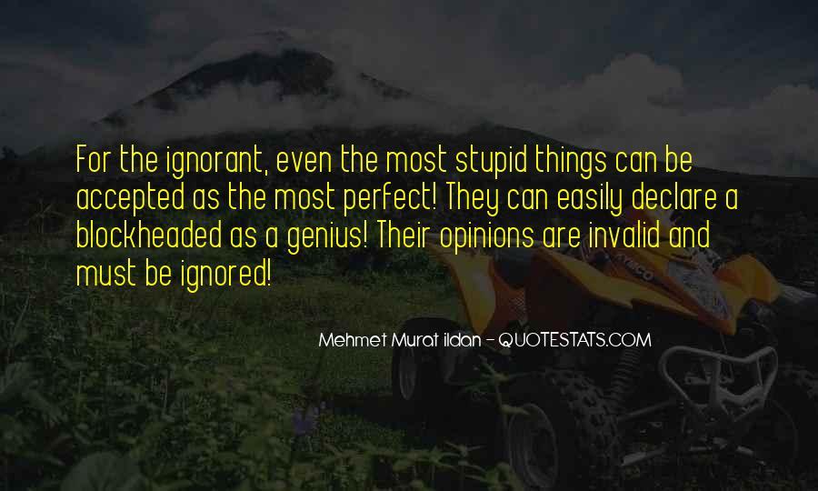 Invalid Quotes #1027448