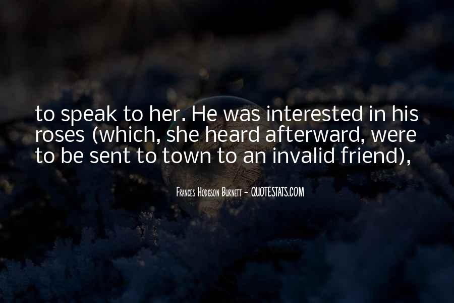 Invalid Quotes #1776803