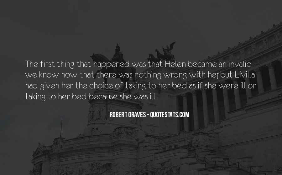 Invalid Quotes #1867315
