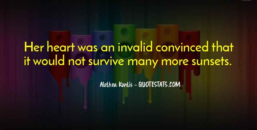Invalid Quotes #519736