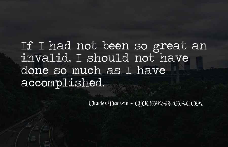 Invalid Quotes #973343