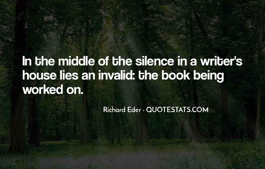 Invalid Quotes #991871